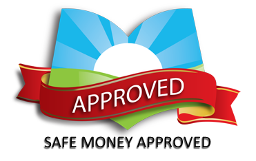 SafeMoneyApproved